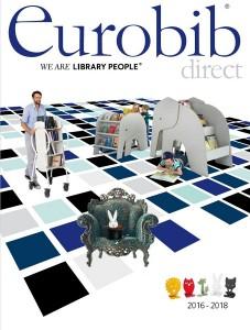 Eurobib Bibliothekseinrichtung
