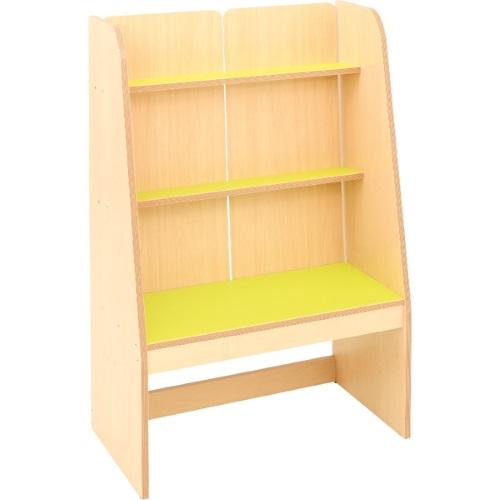 Bücherregal limone