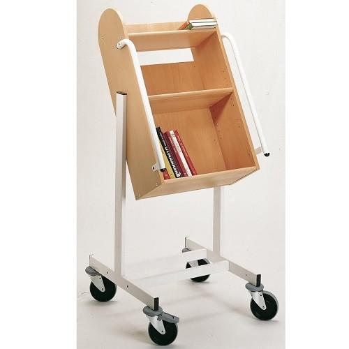 Bücherwagen Ergoline