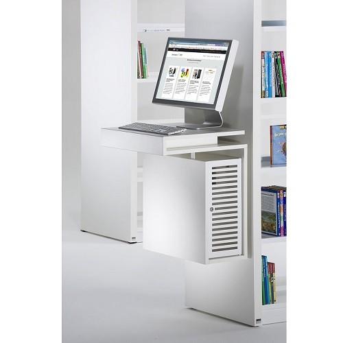Flatline Suchstation mit Box