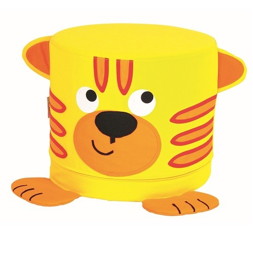 Hocker Tiger