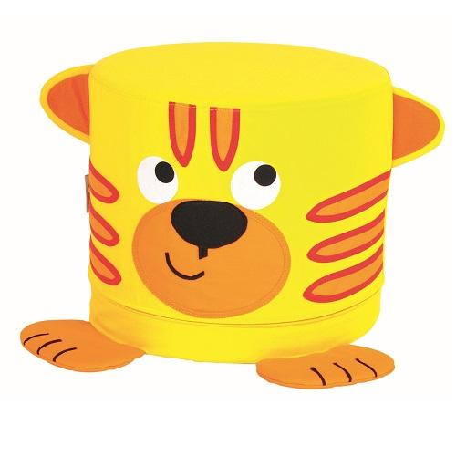 Hocker Tiger