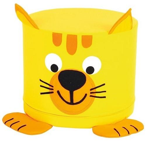Hocker Katze