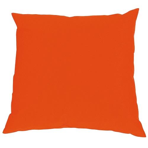 Sitzkissen orange