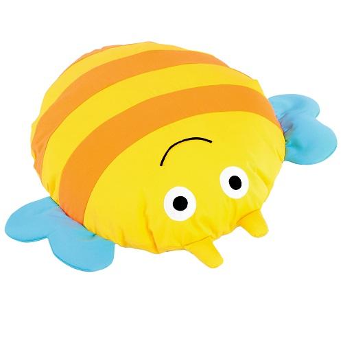 Sitzkissen Biene