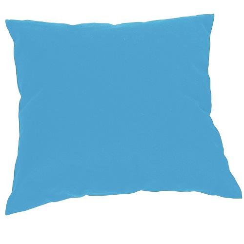 Sitzkissen hellblau