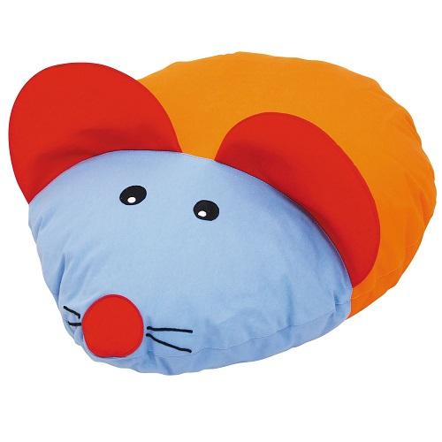 Sitzkissen Maus