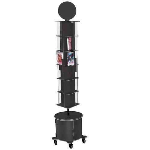 DVD Turm schwarz