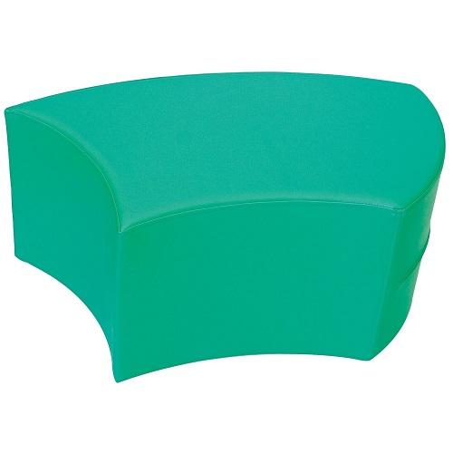 Schlangensitz grün