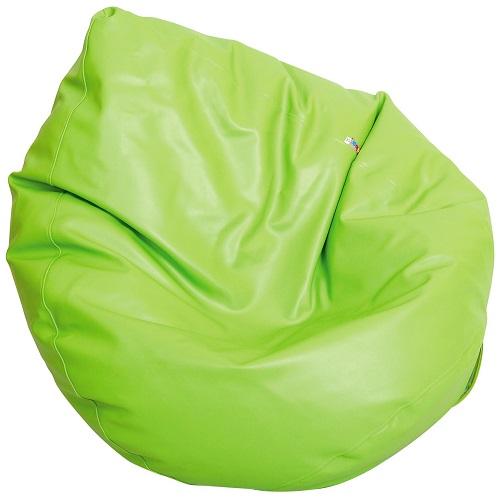 Sitzsack Birne grün