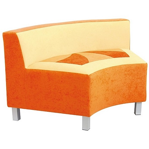 Sofa Premium konkav