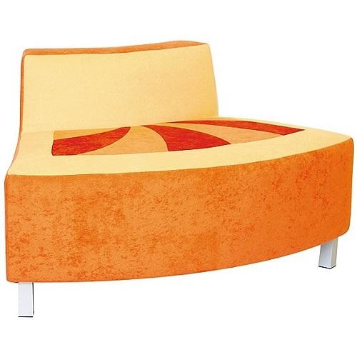 Sofa Premium konvex