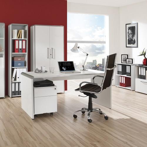 Schreibtisch Modus