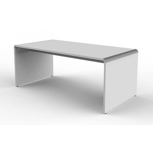 Schreibtisch Modus lichtgrau