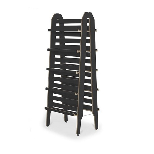 Showalot Ladder Plus schwarz