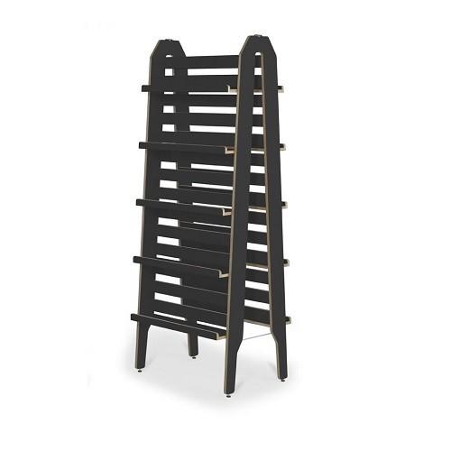 Showalot Ladder Plus schwarz
