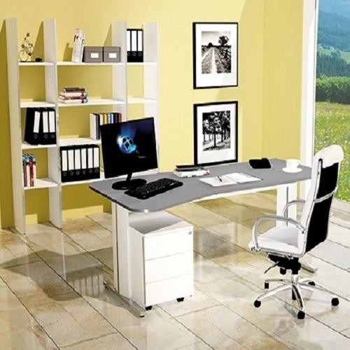 Büromöbelprogramm enter