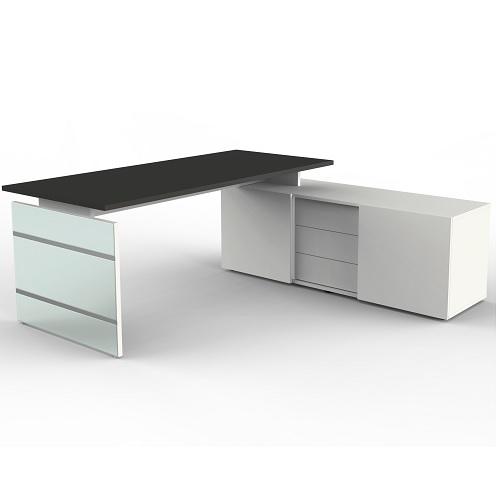 Schreibtisch Lugano