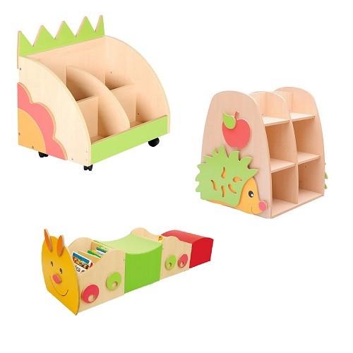 Kinderpaket Märchenwiese