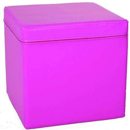 Schaumstoffbaustein pink