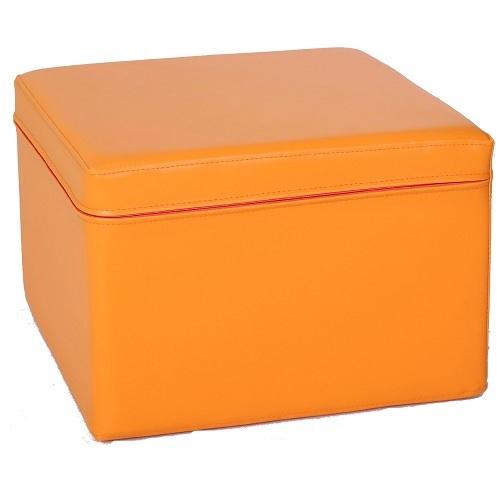 Schaumstoffbaustein orange
