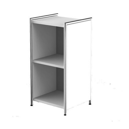 sideboard artline schmal 2 oh mea handel. Black Bedroom Furniture Sets. Home Design Ideas