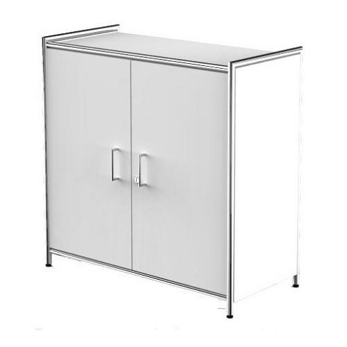 Sideboard Artline weiß