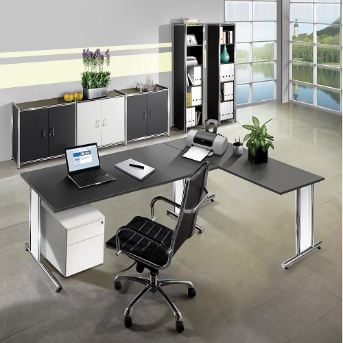 Büromöbelprogramm Artline