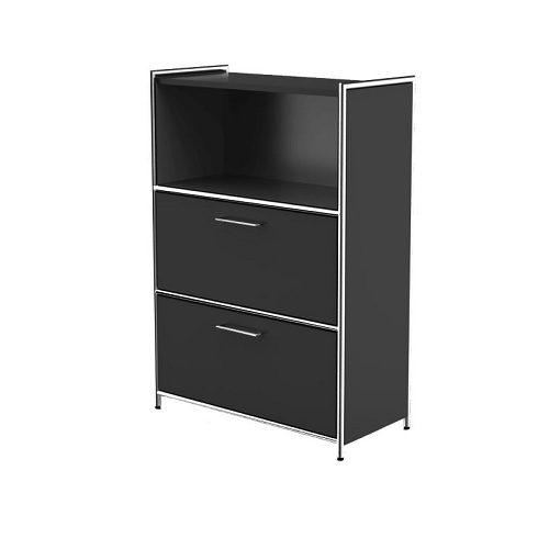 Highboard Artline anthrazit