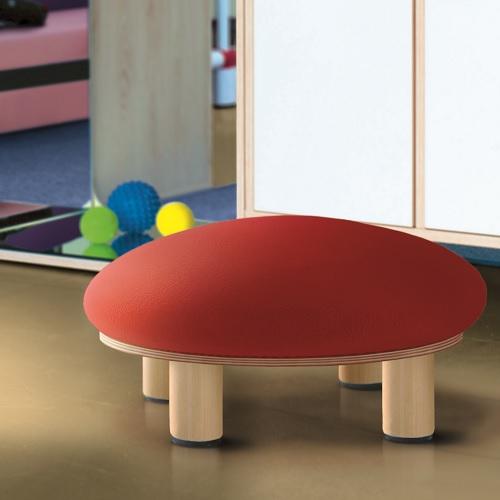 Smartipouf Tisch Gonzagarredi Montessori