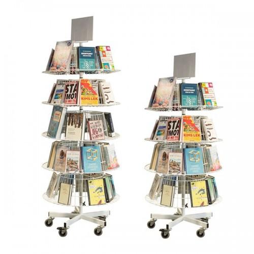 Bücherkarussell