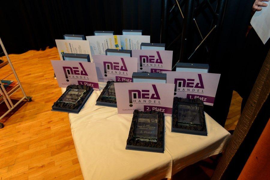 NÖ Bibliotheken Award 2017 - 1