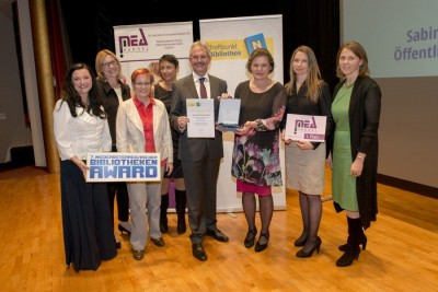 NÖ Bibliotheken Award 2017 - 3