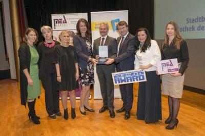 NÖ Bibliotheken Award 2017 - 4