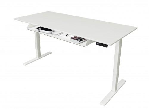Ablagefach ausziehbar für höhenverstellbaren Schreibtisch Move