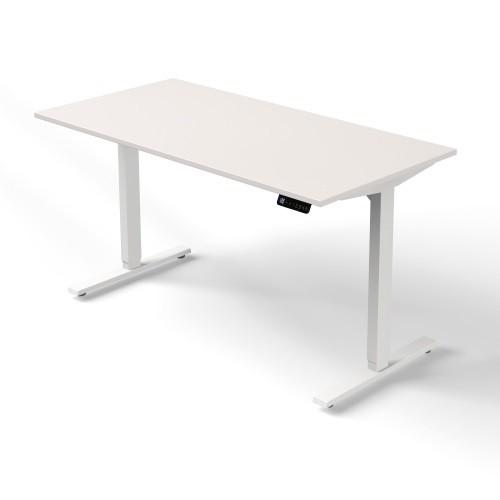 höhenverstellbarer Schreibtisch Move