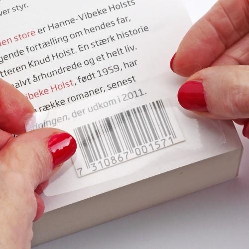 Etikettenschutz
