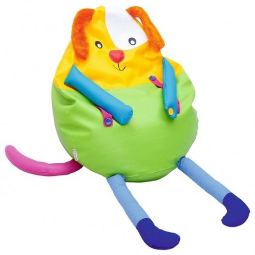 Jumbo-Sitzsack Hund