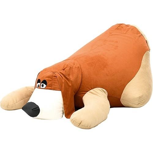 Sitzkissen Hund